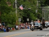 Penfield Parade opening